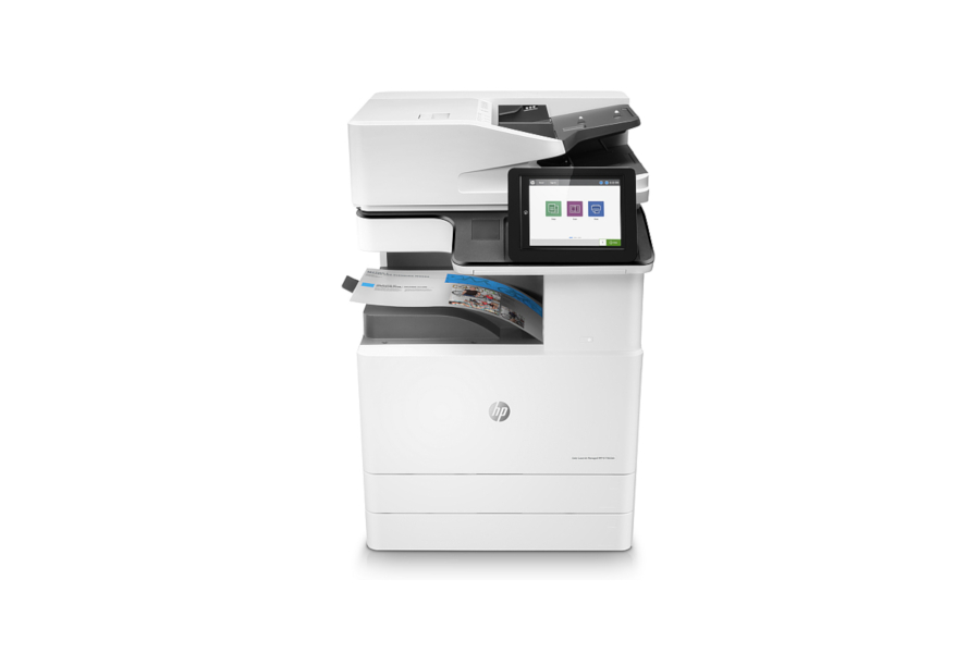 HP Color LaserJet E77822dn