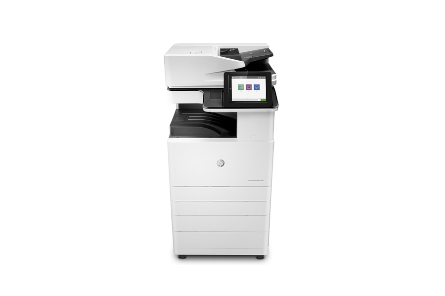 HP Color LaserJet E77825dn