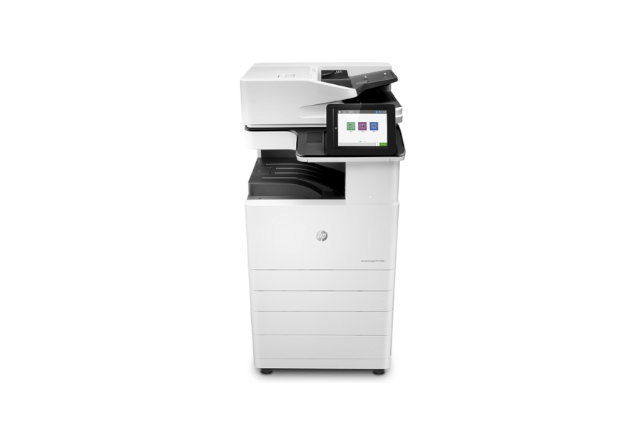 HP Color LaserJet E77830dn
