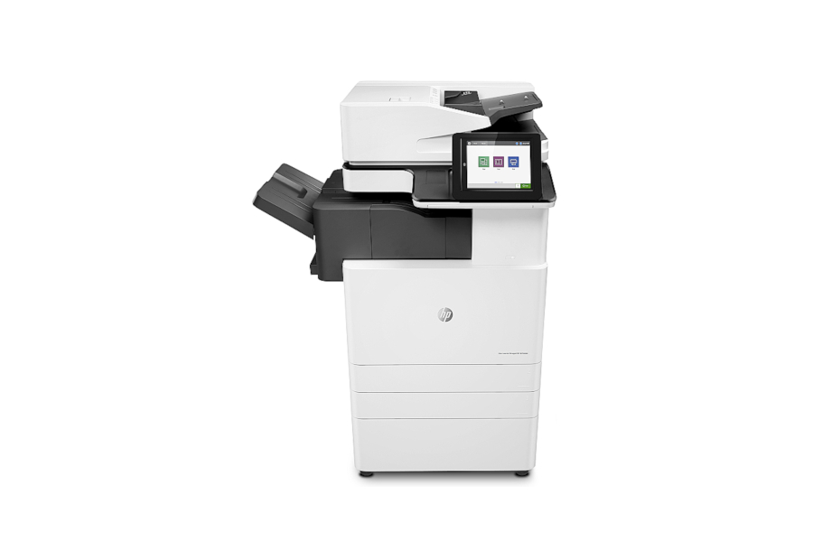 HP Color LaserJet E87660dn